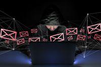 Masz wiadomość: hakerzy najczęściej atakują firmy przez email