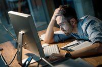Pracownicy celowo powodują wycieki danych?