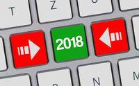 Prognozy IT na nadchodzący 2018 rok