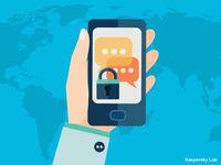 Smartfony zagrożone
