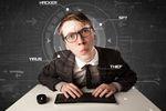 Ataki hakerskie na firmy. Pracownicy nieświadomi zagrożenia