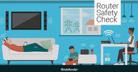 Jak zabezpieczyć router