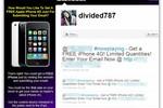 Kradzież danych: iPhone 4G przynętą