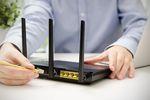 Zabezpiecz router zanim wyrządzi szkody