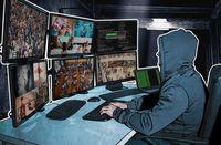 Hakerski monitoring