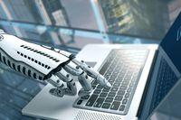 Automatyzacja. Czy roboty wygryzą nas z pracy?