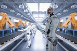 Automatyzacja i robotyzacja. Czy idea pracy właśnie wymiera?