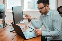 3 filary cyfryzacji miejsc pracy