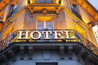 Czarna lista gości hotelowych tylko na własny użytek