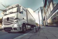 Uwaga na świąteczne zakazy ruchu dla ciężarówek