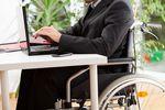 Krótszy czas pracy niepełnosprawnych [© Photographee.eu - Fotolia.com]