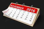 1 i 11 Listopada 2016 a czas pracy