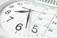 Elastyczny czas pracy coraz popularniejszy