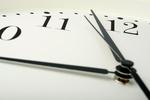 Wymiar czasu pracy w 2015 r.
