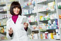 Dokotryzujący się farmaceuta zmniejszy podatek dochodowy