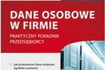Odpowiedzialność prawna za dane osobowe w firmie