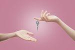 Darowizna mieszkania, domu i działki - jak często?