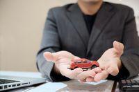 Darowizna samochodu osobowego na otwarcie firmy
