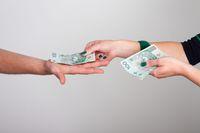 Darowina pieniędzy bez podatku