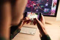 VIVID GAMES S.A. debiutuje na rynku Catalyst