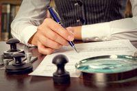 Czy decyzje administracyjne powinien otrzymywać pełnomocnik?