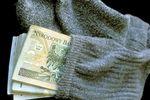 Oszczędności Polaków nie pracują
