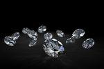 Ceny diamentów w górę
