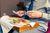 Rozliczenie delegacji: pełne wyżywienie z podatkiem dochodowym