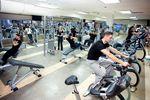 Trener personalny i dietetyk rozchwytywani na początku roku