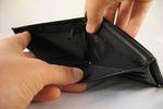 Spłata małego długu łatwiejsza