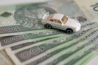 Kierowcy zapomnieli zapłacić 142 mln zł