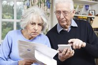Rejestr dłużników, ale nie seniorów
