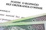 Dłużnicy alimentacyjni winni już ponad 9 miliardów złotych
