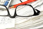 Uznanie długu: główny księgowy potwierdza saldo