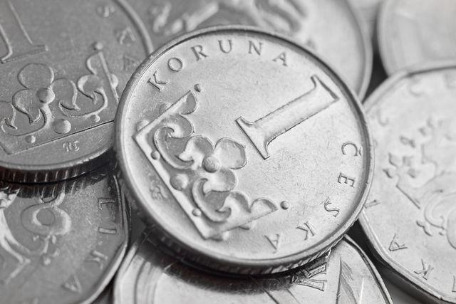 Waluty forex