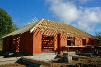 Budowa domu jednorodzinnego bez pozwolenia