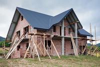 Budowa domów w Polsce 2016