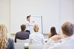 Dotacje unijne: dokumentacja projektów szkoleniowych
