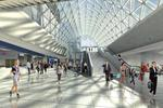 Nowy dworzec Warszawa Zachodnia i kompleks biurowy West Station