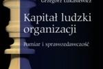 Dział HR - sprawozdanie kapitału ludzkiego