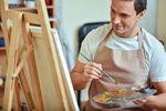 Sprzedaż własnych obrazów przychodem z praw majątkowych