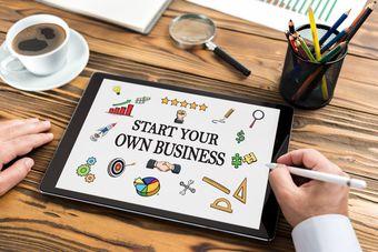 5 powodów, dla których warto w tym roku założyć własny biznes [© ilkercelik - Fotolia.com]