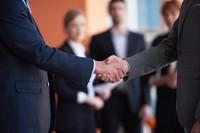 Partnerstwo biznesowe jest niezbędne