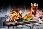 Fast food-y w barze szybkiej obsługi z 8% stawką VAT