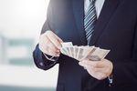 Finansowanie działalności: ciągle środki własne