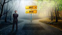 Przedsiębiorcy o 2016 roku i perspektywach dla biznesu w 2017