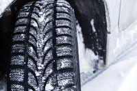 Opony zimowe do firmowego samochodu