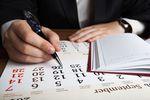 Kalendarz przedsiębiorcy. Sprawdź, co cię czeka do końca roku