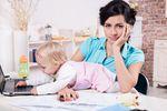 Zasiłek macierzyński a własna działalność gospodarcza