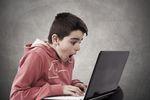 Cyberprzemoc, pornografia, sexting. Co jeszcze czyha na dziecko w sieci?